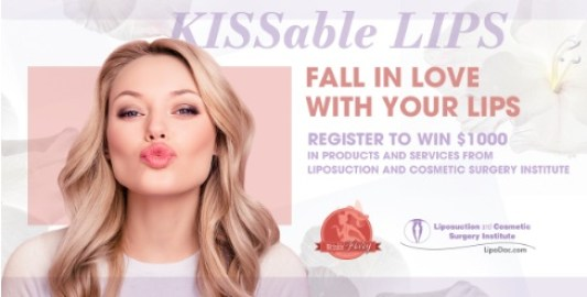 Liposuction And Cosmetic Surgery Institute Sweepstakes – Win Gift Card