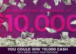Redbox Watch And Win Sweepstakes – Win Cash Prizes