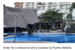Southwest Vacations Sweepstakes – Win Tickets