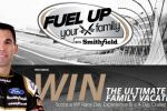 Smithfield Fuel Up Your Family Sweepstakes - Win Tickets