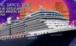 2020 Soul Train Cruise Sweepstakes - Win Trip