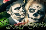 Spooky Couple Photo Contest – Win Gift Card