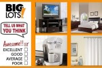 Big Lots Guest Experience Survey Sweepstakes - Win Gift Card
