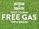 Smirnoff Ice Smash Sweepstakes - Win Gift Card