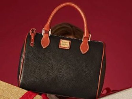 Dooney & Bourke Holiday Gift Guide Giveaway - Win Prize