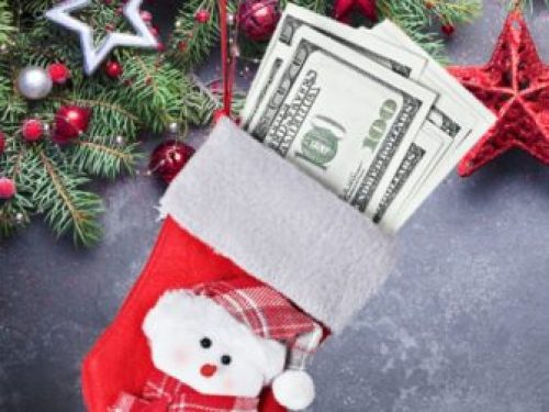 Newsweek Holiday Cash Sweepstakes - Win Cash Prizes