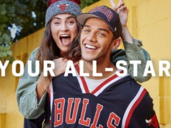 47 Brand NBA All Star Sweepstakes - Win Trip