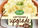 Pacific Foods Leftover Upgrade Sweepstakes - Win Gift Card