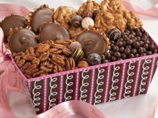 River Street Sweets Sweetsgiving Sweepstakes - Win Gift Card