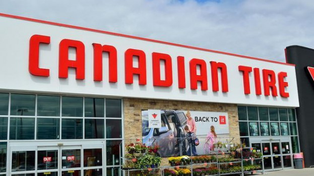 Tell Canadian Tire Customer Satisfaction Survey - Win Gift Card