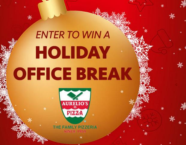 Holiday Office Break Contest - Win Prize
