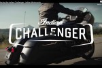 Indian Challenger Ride Of A Lifetime Sweepstakes - Win Trip