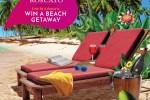 Roscato Beach Getaway Sweepstakes - Win Trip