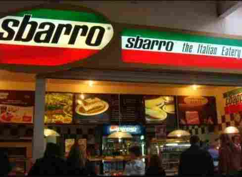 Tell Sbarro Guest Satisfaction Survey - Win Validation Code