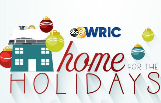 WRIC Home for the Holidays Sweepstakes - Win Gift Card