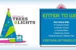 WHO TV Festival Of Trees And Lights Sweepstakes – Win Tickets