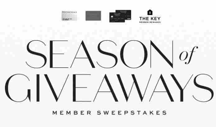 Williams Sonoma Season of Giveaway - Win Gift Card