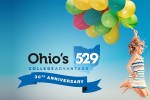 Ohios 529 Plan Anniversary Giveaway - Win Cash Prizes