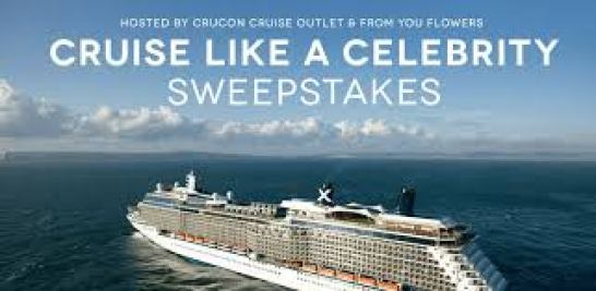 Royal Caribbean Cruise Sweepstakes - Win Tickets
