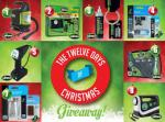 Slime 12 Days Of Christmas Giveaway - Win Prize