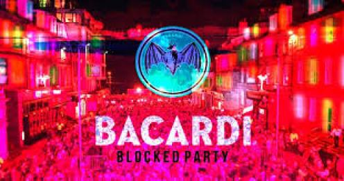 Bacardí Party Sweepstakes - Win Tickets