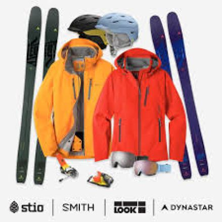 The Stio Winter Ski Giveaway – Win Prize
