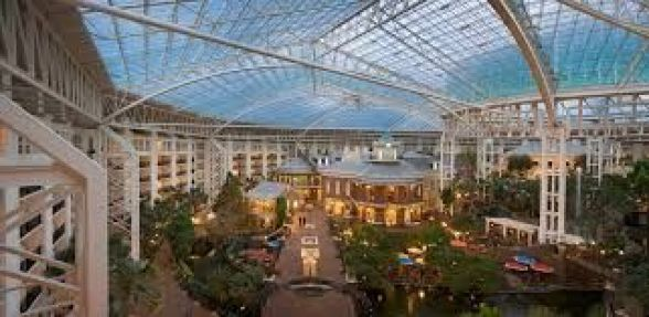 Music City Christmas AT Gaylord Opryland Giveaway