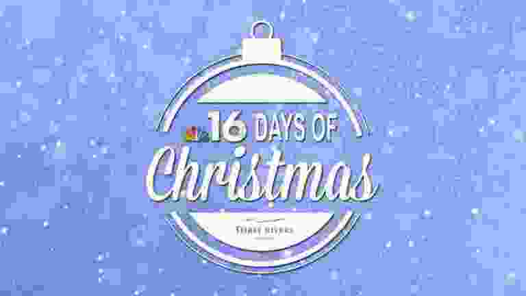 NBC16 16 Days of Christmas Contest - Win Gift Card