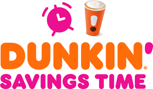 Dunkin Fall Savings Time Sweepstakes - Win Gift Card