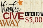 Hearst Newspapers Grab The Cash 30K Giveaway - Win Cash Prizes