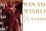 11 Honore Wishlist Sweepstakes - Win Gift Card