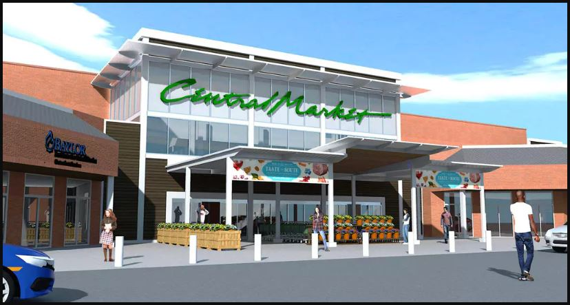 Central Market Customer Satisfaction Survey - Win Gift Card