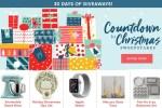 BHG Countdown to Christmas Sweepstakes - Win Prize
