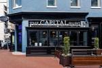 The Capital Burger Guest Satisfaction Survey - Win Cash Prizes