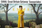 EMMA Great Britain Getaway Sweepstakes - Win Trip