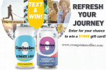 Omission Journey Sweepstakes