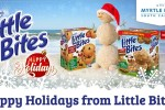 Littlebites Happy Holidays Myrtle Beach Sweepstakes - Win Tickets