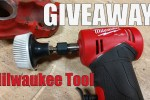 Milwaukee Tool M12 Giveaway - Win Prize