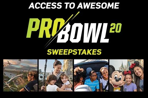 Radio Disney Sweepstakes - Win Tickets
