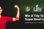 American Red Cross Super Bowl LIV Giveaway - Win Trip