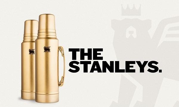 Fooji Stanley Contest - Win Cash Prizes