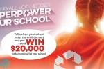 Staples Super Power your School Contest - Win Prize