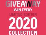 Kylie Cosmetics 2020 Collections Giveaway