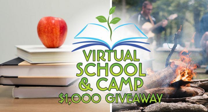 WFHM FM School and Camp Contest - Win Cash Prizes