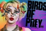 Birds Of Prey Advance Screening Passes Giveaway - Win Tickets
