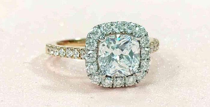 Geoffreys Diamond Engagement Ring Sweepstakes
