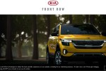Kia Front Row Sweepstakes - Win Gift Card