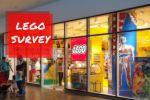 Lego Product Feedback Survey Sweepstakes - Win Prize