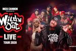 Nick Cannon MTV Wild N Out Live Contest - Win Tickets