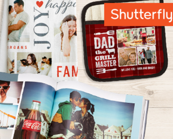 Coca Cola Shutterfly Instant Win Game - Win Prize